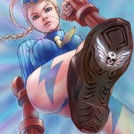 Cammy May Stompin'