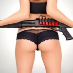 Cammy May Hunnicutt Shotgun Panties